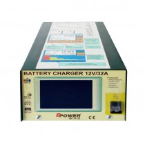 BPOWER BATTERY CHARGER 12V-32A-3