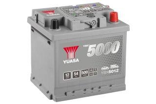 YBX5012