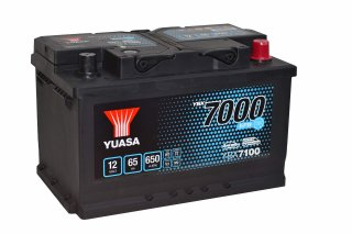 YBX7100