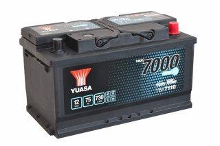 YBX7110