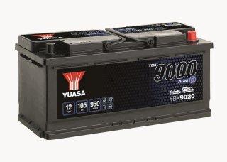 YBX9020