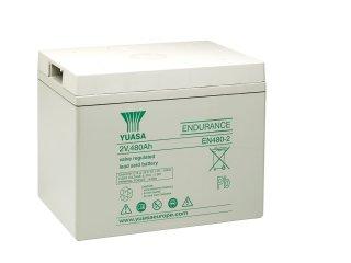 EN480-2 lid